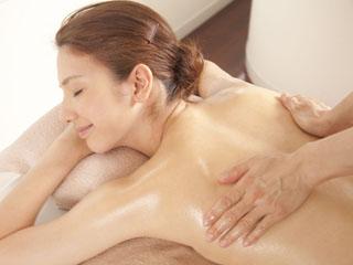 JRタワーホテル日航札幌 スパには入浴施設の他、アカスリ・エステや、カフェなども充実