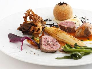 JRタワーホテル日航札幌 4つのレストランで北海道食材を使用した料理を堪能できる
