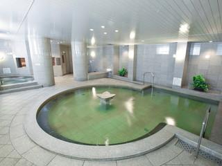 ホテルマイステイズプレミア札幌パーク(旧:アートホテルズ札幌) 宿泊者無料の天然温泉(入湯税のみ必要)