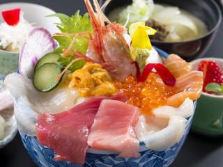 ホテルマイステイズプレミア札幌パーク(旧:アートホテルズ札幌) 和の匠が北海道の最高の食材を使用し、その魅力を最大限に引き出す