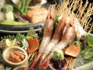ぬくもりの宿ふる川 季節の食材を使った田舎風和食コース