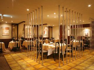 ホテルオークラ札幌 「中国料理 桃花林」、日本を代表する中華料理店