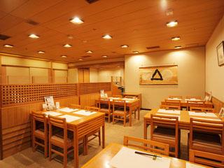 ホテルオークラ札幌 「きょうど料理亭 杉ノ目」吟味された食材の味わい