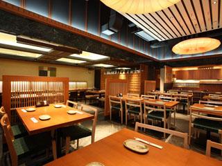 ホテルグレイスリー札幌 蔵囲(レストラン)