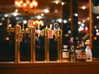 ホテル鹿の湯 居酒屋・カラオケなどナイトスポットも充実