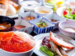 ラビスタ函館ベイ 朝食のおいしいホテルランキング日本1位に選ばれました
