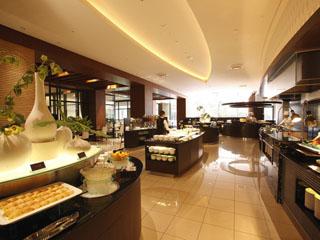 京王プラザホテル札幌 こだわりの道産食材を使った和洋30種以上のメニューが揃う朝食ブッフェ