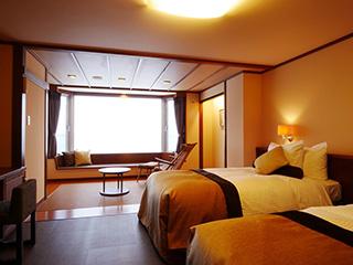北こぶし知床 HOTEL&RESORT(旧:知床グランドホテル北こぶし)