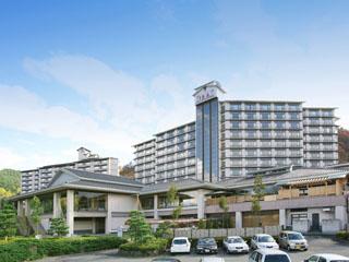ホテル紫苑 ホテル外観