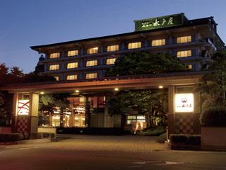 ホテルニュー水戸屋 仙台駅~車で30分!