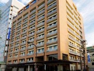 中通温泉 こまちの湯 ドーミーイン秋田 最上階に男女別の天然温泉の大浴場を有する、観光にもビジネスにも対応可能な大型ホテルです。