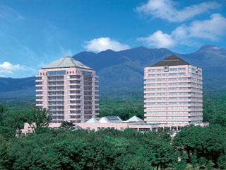 ホテルエピナール那須 食と癒しにこだわった那須高原最大のリゾートホテル。