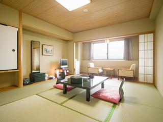 ロイヤルホテル 那須(旧:りんどう湖ロイヤルホテル) 小さなお子様連れでも安心の10畳和室