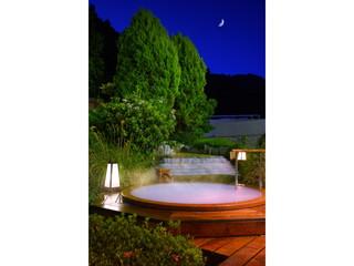 鬼怒川グランドホテル夢の季 酸素の泡がお肌をすべすべにする評判のシルクバス