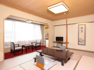 ホテル一井 一般客室和室10畳