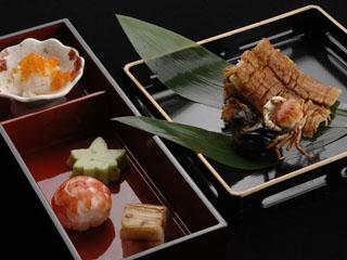 軽井沢倶楽部ホテル軽井沢1130 旅を彩る豊かな味わい。日本料理「やまぼうし」で楽しむことができます