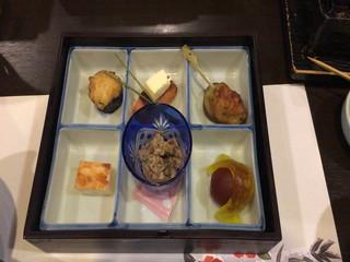 豆腐懐石 猿ヶ京ホテル 投稿者:にんにんさん7