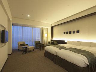 SPA&HOTEL舞浜ユーラシア オーシャンビュールーム