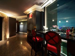 浦安ブライトンホテル東京ベイ カップル専用の特別フロア「The Floor PREMIUM DOORS」