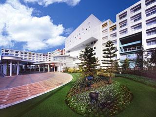三井ガーデンホテルプラナ東京ベイ ホテル外観