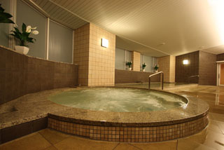 東京ベイ舞浜ホテル 心身を癒すくつろぎのスペース。トリートメントメニューも。宿泊者専用有料施設