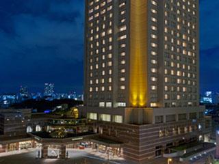 ウェスティンホテル東京 恵比寿ガーデンプレイス内にあり、ヨーロピアンスタイルの広々とした客室で都会の喧騒を忘れリフレッシュ!