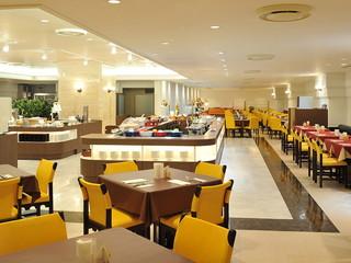 サンシャインシティプリンスホテル レストラン「バイエルン」