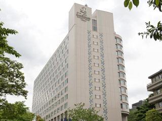 ザ・プリンス さくらタワー東京 品川駅徒歩3分。ザ・プリンスさくらタワー東京の外観