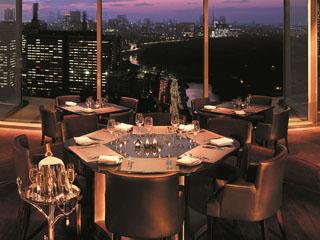 ザ・ペニンシュラ東京 美しい眺望と創造性溢れる料理が特徴のフレンチ・キュイジーヌ「Peter」