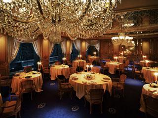 パリで400年以上の歴史を誇る「トゥールダルジャン」の唯一の支店である東京店