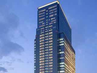 マンダリン オリエンタル 東京 ミシュランガイドで4年連続「快適なホテル順1位」に選ばれたラグジュアリーホテル。