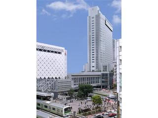渋谷エクセルホテル東急 渋谷駅直結。渋谷マークシティ内にあるホテル