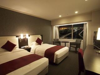 第一ホテル東京シーフォート スーペリアツイン