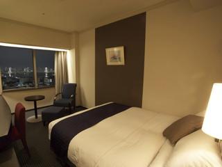 第一ホテル東京シーフォート ハーバーサイドダブル
