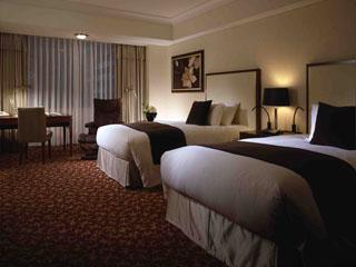 帝国ホテル 本館14階から16階の特別階「インペリアルフロア」