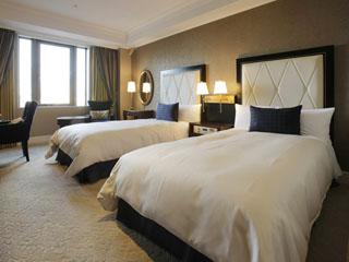 ホテルニューグランド 客室
