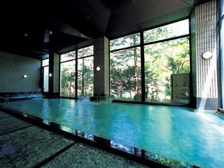 ホテル南風荘 こんこんと湧き出るお湯に身をゆだね、悠々とくつろぐ至福の時をお楽しみ下さい