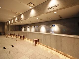 新横浜プリンスホテル チェックインは午後2時から