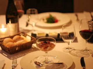 五感が悦ぶ、箱根の森のオーベルジュ 漣-Ren- 厳選された新鮮素材をシェフのセンスで魅せる料理