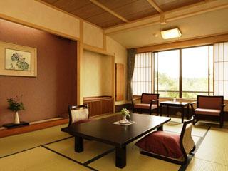 ホテル清風苑 平安亭