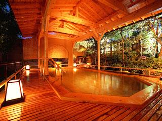 瑠璃光 歴史ある山代温泉で、心も体も癒されるひとときを