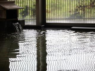 ホテルアソシア高山リゾート 大浴場 内湯