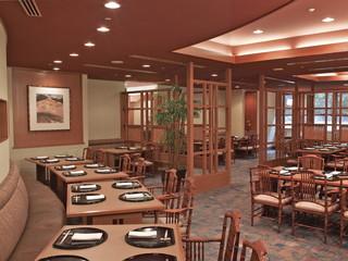 ホテルアソシア高山リゾート 日本料理「華雲」