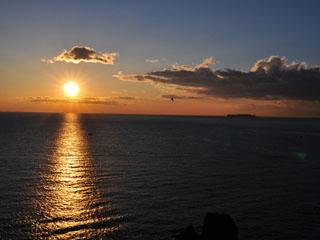 ホテルニューアカオ 水平線まで見わたせるパノラマ絶景だから日出もバッチリ!