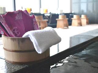 ホテルリゾーピア熱海 湯量豊富な名湯、熱海温泉で心身共にリラックス