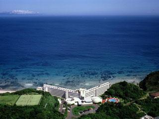 下田プリンスホテル 海水浴はもちろんウォーキングやお散歩もお楽しみ頂けます
