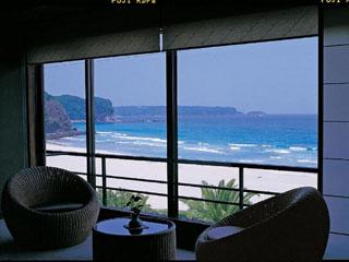 浜辺の宿 濤亭・TOUTEI 美しい海の景色を眺めてのんびりとお過ごしください