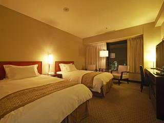 名古屋観光ホテル 伝統と品格を礎に、追求したのはくつろぎと機能美
