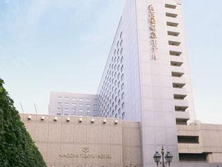 名古屋東急ホテル ヨーロピアンエレガンスをテーマとする本格派ホテル。グルメ、フィットネスと施設も充実。