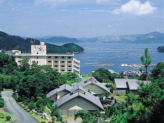 サン浦島悠季の里 全景